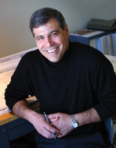 John Colaruotolo, CEO