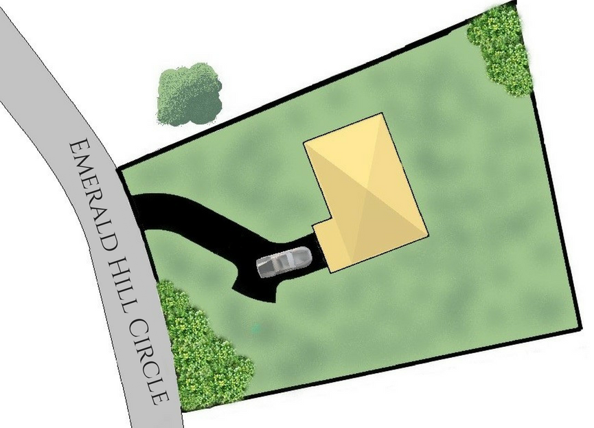 Emerald Hill Circle